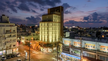 Picture of Victoria Hotel in Naha