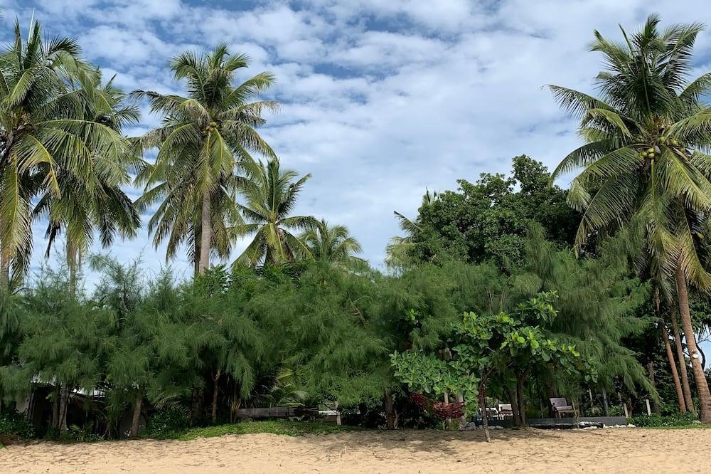 SalaCoco Double Room  - Praia