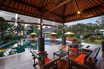 תמונה של Villa L'Orange Bali בGianyar