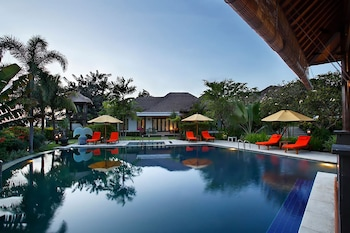 Bild vom Villa L'Orange Bali in Gianyar
