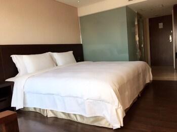 Picture of Century Hotel Taoyuan in Taoyuan