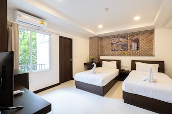 Picture of U Hatyai Hotel in Hat Yai