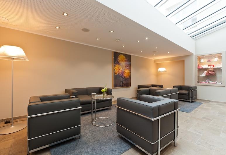 Michels Inselhotel Vier Jahreszeiten, Norderney, Predvorje