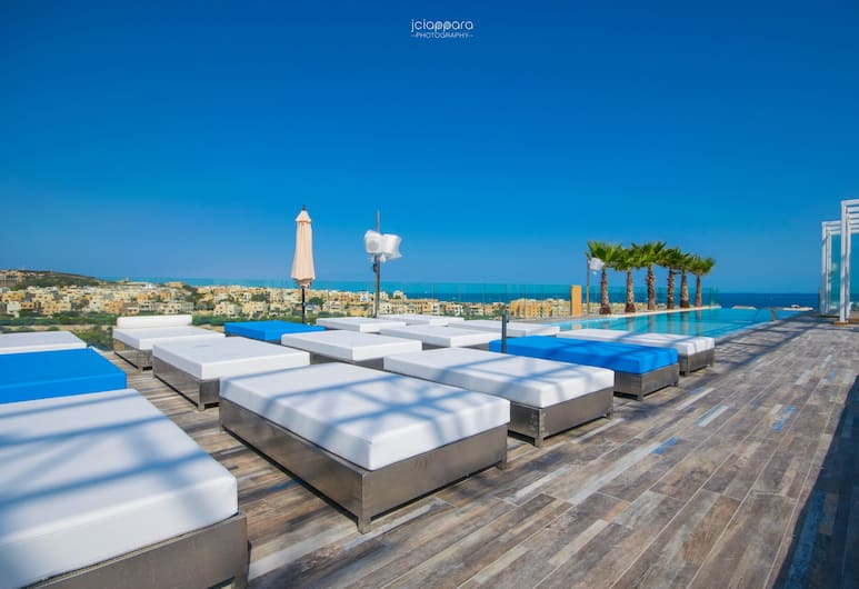 Hugo's Boutique Hotel - Adults Only, St. Julians