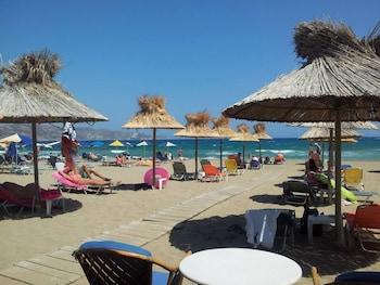 美維茲阿普特拉海灘飯店的相片