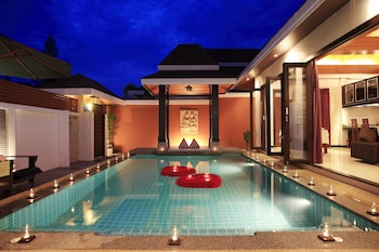 Picture of The Iris Pool Villa in Chalong
