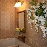Room (Maximum 2 Guests) - Bathroom
