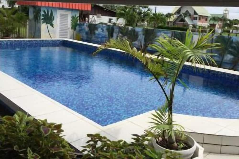 Kaikoesi Apartments, Paramaribo