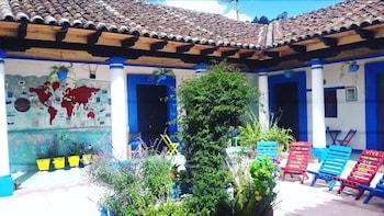 תמונה של Hostal La Casa de Paco - Hostel בסאן כריסטובל דה לאס קסאס