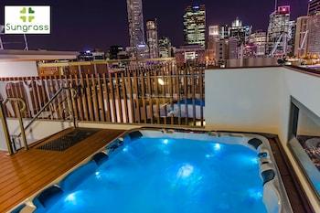 Image de Fleet Lane à South Brisbane