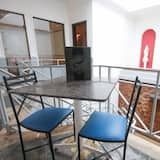 ห้องเอ็กเซกคิวทีฟ - บริการอาหารในห้องพัก