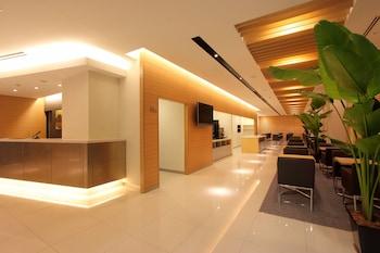 ภาพ โรงแรมฮากาตะ โตคิว เรย์ ใน ฟุกุโอกะ