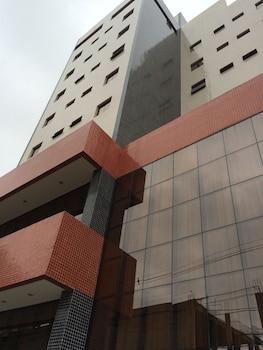 Viime hetken hotellitarjoukset – Sao Jose dos Campos