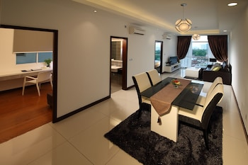 Picture of Paragon Serviced Suites @ Straits View in Johor Bahru