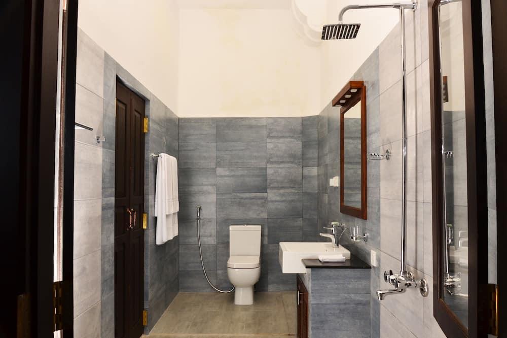 Standardna soba, prizemlje - Kupaonica