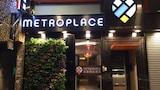 Nuotrauka: Metroplace Boutique Hotel, Kovlunas