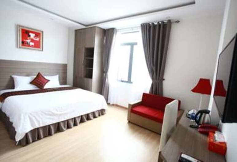 洋蔥公寓飯店 2 號, 峴港, 客房 ( VIP ), 客房