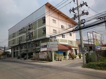 Hình ảnh Freesia Guesthouse Suvarnabhumi tại Bang Phli