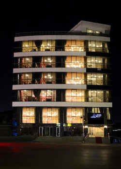 Picture of New Baku Hotel in Baku
