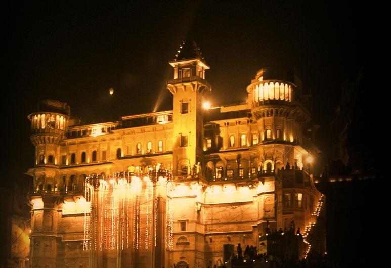 BrijRama Palace - A Heritage Hotel, Varanasi, Exterior