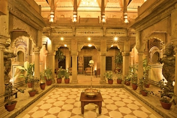 Picture of BrijRama Palace - A Heritage Hotel in Varanasi