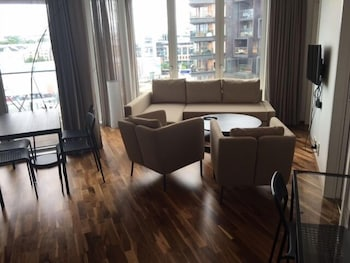 Picture of Norwegian Hotelapartments in Oslo