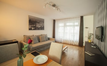 Picture of Madison Serviced Apartments in Budapest