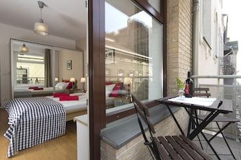 布達佩斯麥迪森服務式公寓飯店的相片