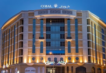 Picture of Coral Muscat Hotel & Apartment in Muscat