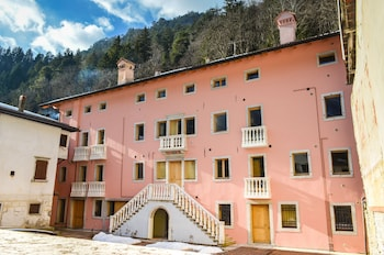 Picture of Perarolo Halldis Apartments in Perarolo di Cadore