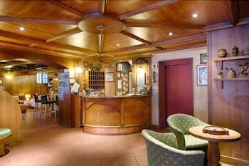 Foto di Hotel Edelweiss a Courmayeur