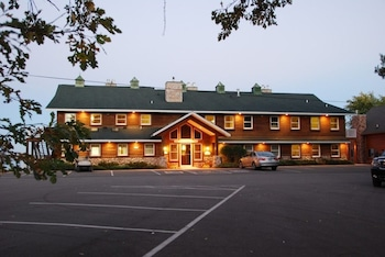 Nisswa bölgesindeki Quarterdeck Resort & Restaurant resmi