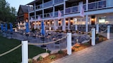 Book this In-room accessibility Hotel in Nisswa