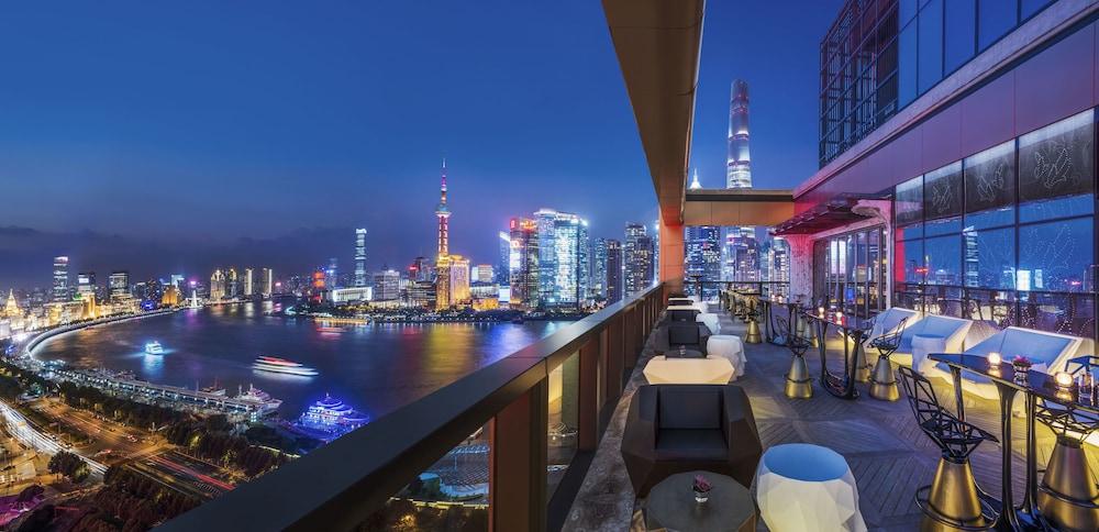 Wanda Reign On The Bund Shanghai