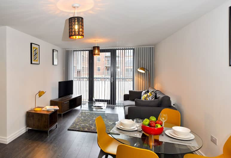 UR STAY Apartments Birmingham - Jewellery Quarter, Birmingham