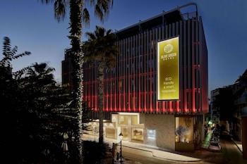 Nuotrauka: Olive Green Hotel, Heraklionas