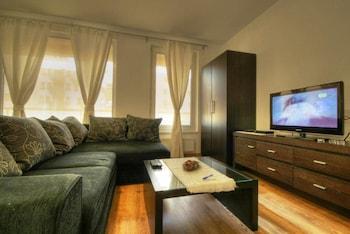 布達佩斯布達佩斯哥芬公寓飯店的相片