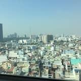 Pemandangan Bandar