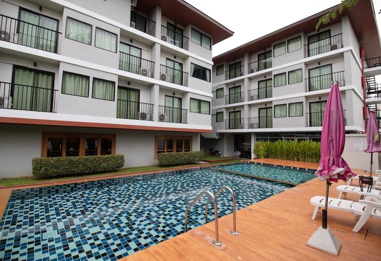 Huen Jao Ban Hotel, Chiang Mai