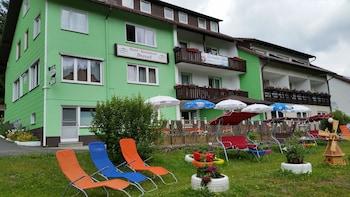Picture of Hotel-Pension Dressel in Warmensteinach