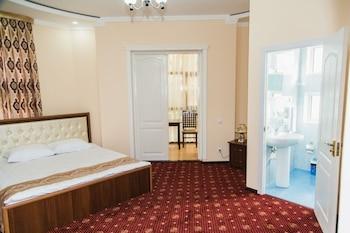 Foto Art Hotel di Tashkent