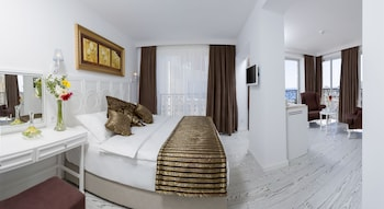 Picture of WİSE HOTEL SPA & ADULT ONLY in Antalya