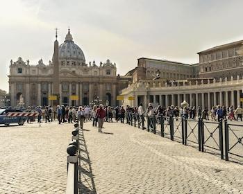 תמונה של Vaticano Julia Luxury Rooms ברומא