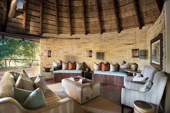 A(z) Pafuri Camp hotel fényképe itt: Kruger National Park