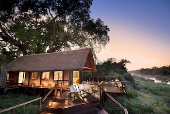Picture of Pafuri Camp in Kruger National Park