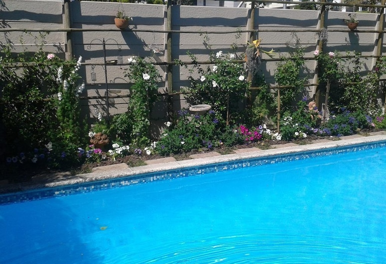 Glenhaven Guesthouse, Cape Town, Outdoor Pool
