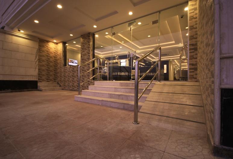 Beautiful Moment Furnished Apartments, Riyadh
