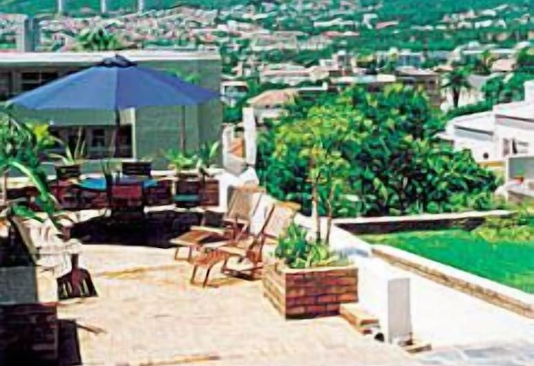 Hillcrest Manor Guesthouse, Cape Town