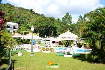 Bilde av Hotel Green Hill i Barbacena