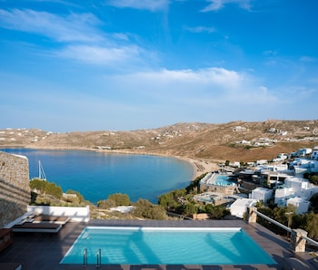Foto del Cova Mykonos Suites en Mikonos